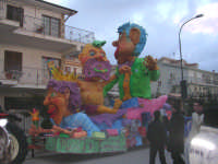 Carnevale Bisacquinese 2009.  - Bisacquino (6379 clic)