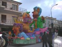 Carnevale Bisacquinese 2009.  - Bisacquino (6611 clic)