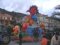 Carnevale Bisacquinese 2009.  - Bisacquino (6467 clic)