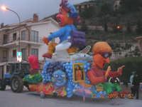 Carnevale Bisacquinese 2009.  - Bisacquino (7434 clic)