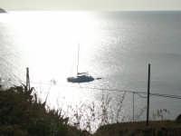 Baia di Makari.Catamarano.  - Makari (1938 clic)