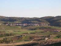 Panorama di S. Cristina Gela.  - Santa cristina gela (4351 clic)