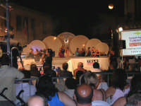 Miss Mediterranea 2004.  - Chiusa sclafani (3702 clic)