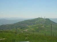 Parco eolico.  - Campofelice di fitalia (7083 clic)