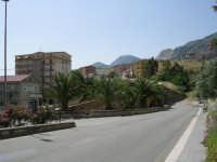 Corso principale di Bivona.  - Bivona (3042 clic)