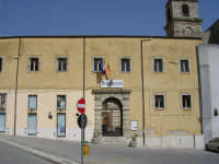 Il municipio di Bivona.  - Bivona (4500 clic)