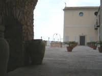 Santuario Madonna del Balzo.  - Bisacquino (4273 clic)