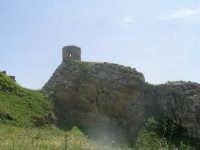 Torre Saracena.  - Corleone (6080 clic)