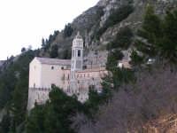 Santuario Madonna del balzo.  - Bisacquino (3322 clic)
