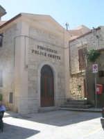 Antica pescheria Felice Chetta  - Contessa entellina (5818 clic)