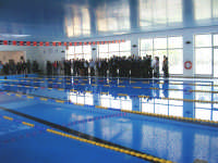 23/05/2009 inaugurazione della piscina comunale   - Chiusa sclafani (9832 clic)