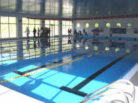 23/05/2009 inaugurazione della piscina comunale.  - Chiusa sclafani (15060 clic)