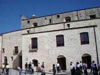 23/05/2009 inaugurazione complesso monumentale Badia  - Chiusa sclafani (5913 clic)