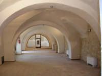 Interno della Badia.  - Chiusa sclafani (7746 clic)