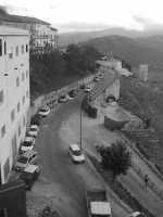 Via di Prizzi. PRIZZI Antonino Zito