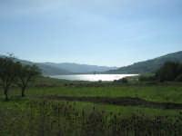 Particolare della diga Castello.  - Bivona (5291 clic)