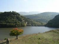 Scorcio della diga Gammauta.   - Palazzo adriano (5411 clic)