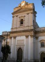 FOTO SCATTATA DA: LA ROSA MAURO chiesa:SANTA MARIA DEGLI ANGELI ANNO 1884...... per info: maurodjj1@virgilio.it    oppure:3897974428  - Canicattini bagni (6944 clic)