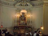 Gli Sbandieratori e Musici Leoni Reali omaggiano il Santo patrono (S.Antonio Abate 17 Gennaio Camporotondo Etneo)   - Camporotondo etneo (2024 clic)