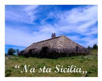 'U pagghiaru Fino a pochi decenni fa, nelle aree montane della Sicilia, i pastori usavano costruire