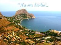 Capo Zafferano visto da Solunto Capo Zafferano sulla fascia costiera settentrionale della Sicilia ad ovest di Palermo. http://nastasicilia.blogspot.it  - Santa flavia (2593 clic)