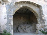 Particolare piano del castello  - Gratteri (3163 clic)
