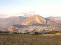 Panoramica   - Caltavuturo (5873 clic)