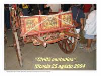Civiltà contadina nicosiana 25 agosto 2004  - Nicosia (4051 clic)