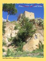 Antica edicola votiva  - Nicosia (4215 clic)