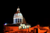 cupola di san giorgio  - Ragusa (4282 clic)
