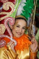 CARNEVALE REGALBUTESE 2007 - MASCHERA INDIVIDUALE -  FOTO BY SOZZI FILIPPO  - Regalbuto (2314 clic)