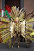 CARNEVALE REGALBUTESE 2007 - MASCHERA INDIVIDUALE -  FOTO BY SOZZI FILIPPO  - Regalbuto (3198 clic)