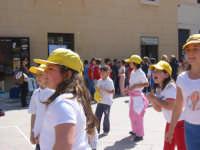 Piazza della Repubblica - 10 maggio 2007 - festa dell'1,2,3...minivolley  - Mazara del vallo (1944 clic)