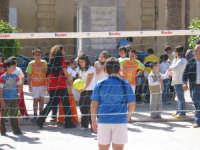 Piazza della Repubblica - 10 maggio 2007 - festa dell'1,2,3...minivolley  - Mazara del vallo (1705 clic)