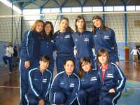 Centro Carne Castellammare - 30 novembre 2008 - campionato volley I^ divisione femminile  - Castellammare del golfo (1403 clic)