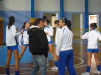 Azzurra Paceco - 30 novembre 2008 - campionato volley I^ divisione femmilile.  - Paceco (2945 clic)