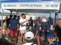 Summer Cup 2005 - beach volley giovanile - 1-2-3 luglio 2005 - Cerimonia di premiazione.  - Triscina (2229 clic)
