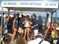Summer Cup 2005 - beach volley giovanile - 1-2-3 luglio 2005 - Cerimonia di premiazione.  - Triscina (2447 clic)
