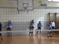 Buseto - 28 gennaio 2007 - palestra scuola media- campionato di I^ divisione volley femminile     Fortitudo Buseto-Centro Carne Castellammare  - Buseto palizzolo (2975 clic)