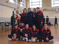 Buseto - 28 gennaio 2007 - foto: Centro Carne Castellammare a.s.2006-07 -volley femminile-  - Castellammare del golfo (1964 clic)