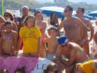 Coast Cup Junior 3-5 luglio 2009   - Castellammare del golfo (2880 clic)