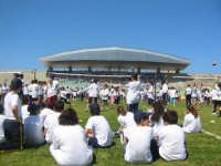 Marsala - stadio - 20 maggio 2009 - Giochi della Gioventù.  - Marsala (3358 clic)
