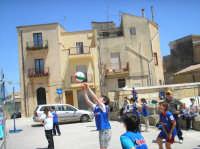 Salemi-Maggio 2006- 1,2,3...Volley - Manifestazione Scolastica Provinciale.  - Salemi (2378 clic)