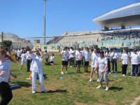 Marsala - stadio - 20 maggio 2009 - Giochi della Gioventù.  - Marsala (3379 clic)