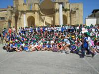Salemi-Maggio 2006- 1,2,3...Volley - Manifestazione Scolastica Provinciale.  - Salemi (2626 clic)