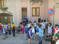 Salemi-Maggio 2006- 1,2,3...Volley - Manifestazione Scolastica Provinciale.  - Salemi (2459 clic)