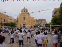 FAVIGNANA 2005- 1,2,3...Volley - Manifestazione Scolastica Provinciale.  - Favignana (2888 clic)