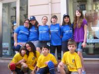 Alcamo - raduno minivolley 17 maggio 2009.          A.S.D. Coast Cup Team Castellammare  - Alcamo (3755 clic)
