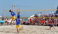 Mondiale ISF beach volley (157 clic)