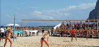 Mondiale ISF beach volley (156 clic)